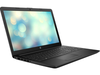 HP Laptop/ N4000 d/15.6 HD Ag/UMA/4GB/256GB/FreeDOS /NoODD/Jet Black Mesh ноутбук